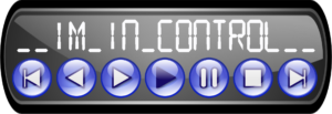 The Remote Control – What Buttons Are You Pushing?