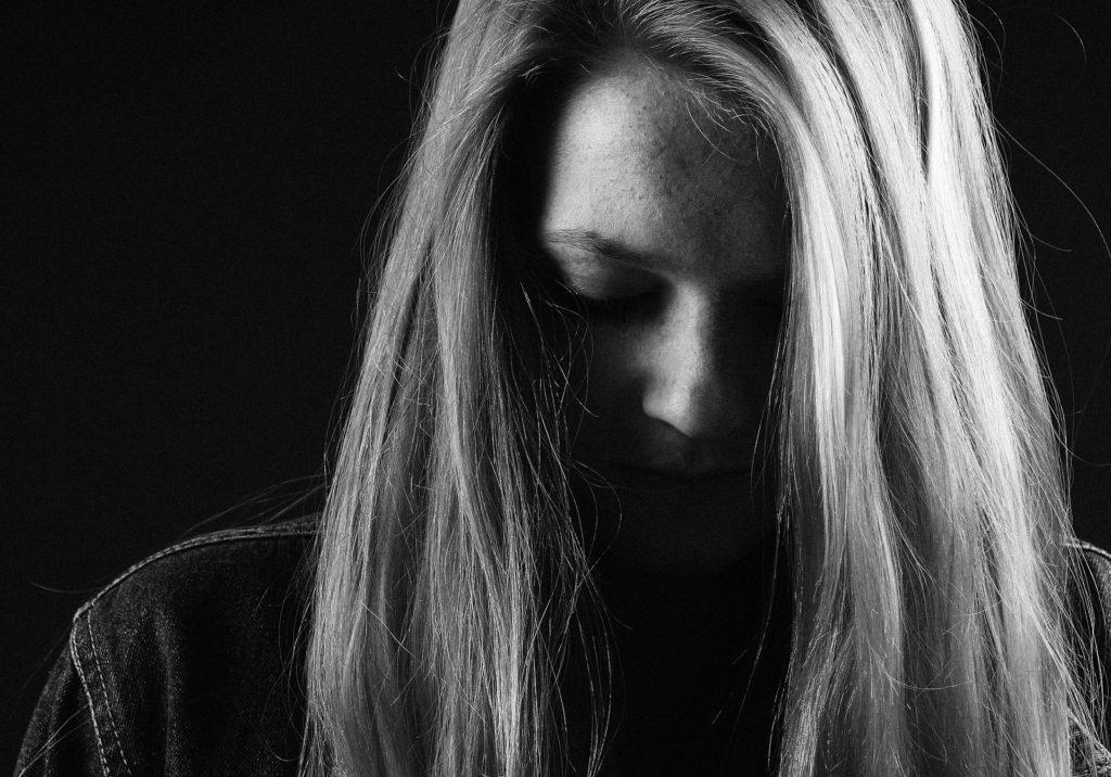 The Feeling of Having No Feeling At All – Part I