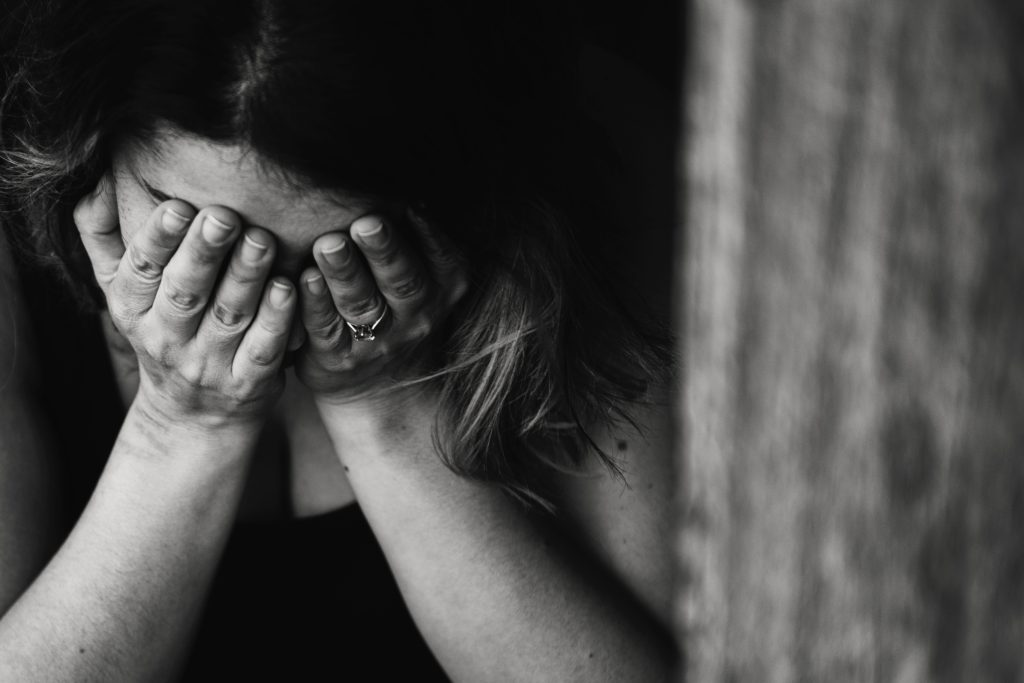 The Ugly Truth of Growing Up With a Bipolar Mother